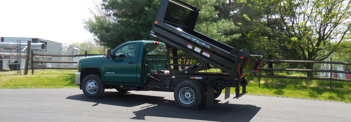 Heavy Duty Truck Repair in Frederick, Maryland