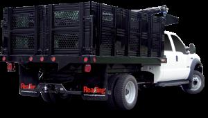 Platform Reading Truck Bodies Frederick Md American